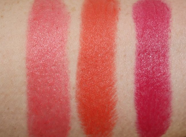 L'Oreal Infallible Blush Paint Chubby Blush Swatches