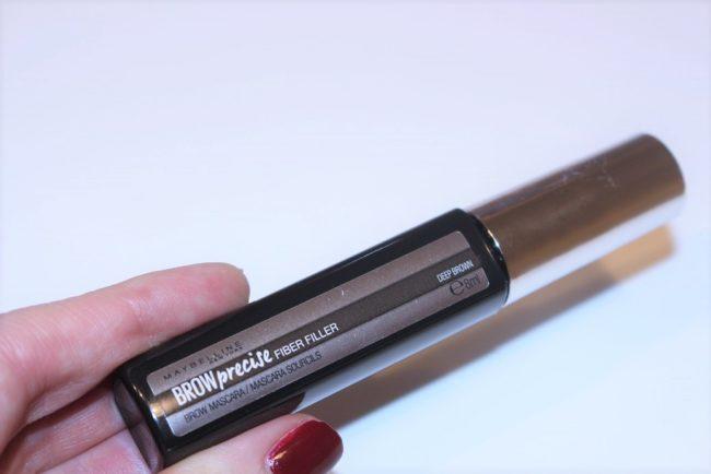 Maybelline Brow Precise Fiber Filler