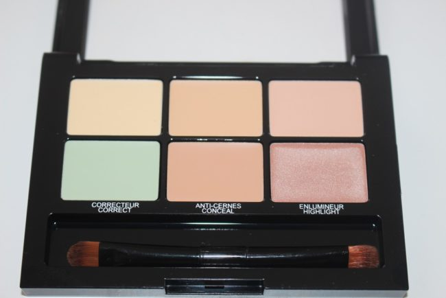 Maybelline Master Camo Colour Correcting Concealer Kit - Light