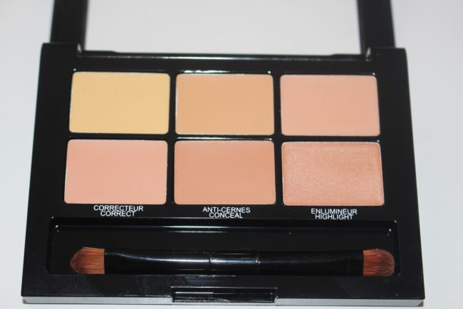 Maybelline Master Camo Colour Correcting Concealer Kit - Medium