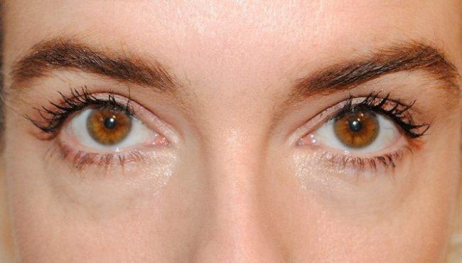 Origins Ginzing Refreshing Eye Cream Makeup Routine