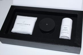 Pestle & Mortar Erase & Renew Double Cleansing System