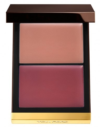 Tom Ford Shade and Illuminate Cheek - Sublimate