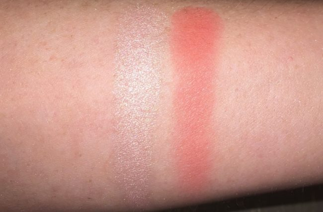 Tom Ford Summer 2017 Soleil Paradise Lust Sheer Cheek Duo Swatches