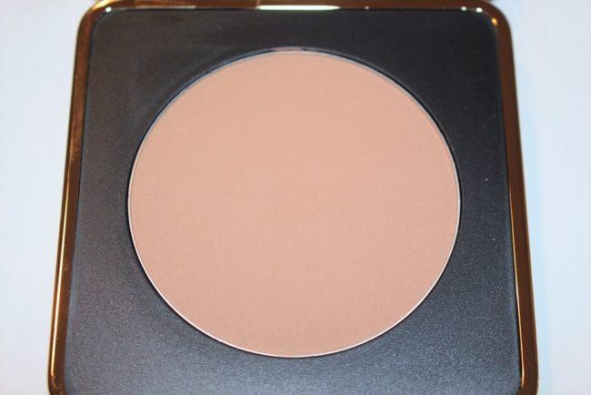 Victoria Beckham Estee Lauder Saffron Sun Bronzer