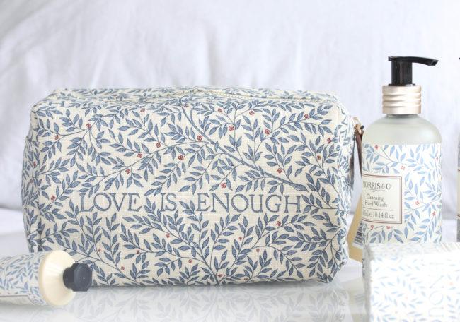 Morris & Co Love Is Enough