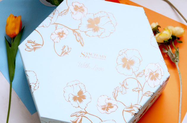 Sanctuary Spa With Love - A Perfect Mother's Day Gift