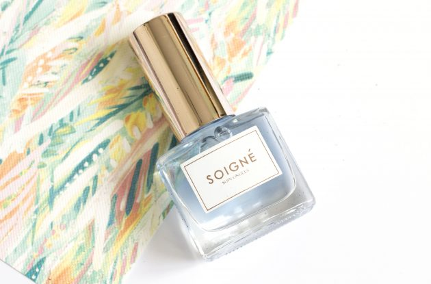 Soigné Vitamine Booster (base coat)