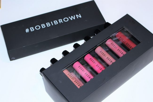 Bobbi Brown Art Stick Liquid Lip Swatches