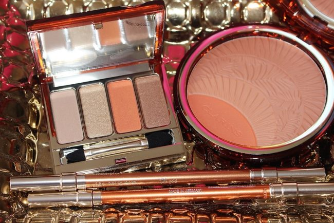 Clarins Summer 2017 Sunkissed Makeup Collection