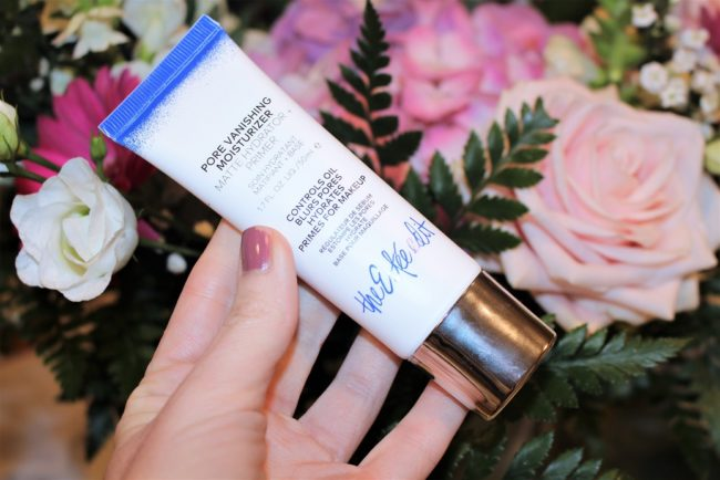 Estee Edit Pore Vanishing Moisturizer Matte Hydrator + Primer Review