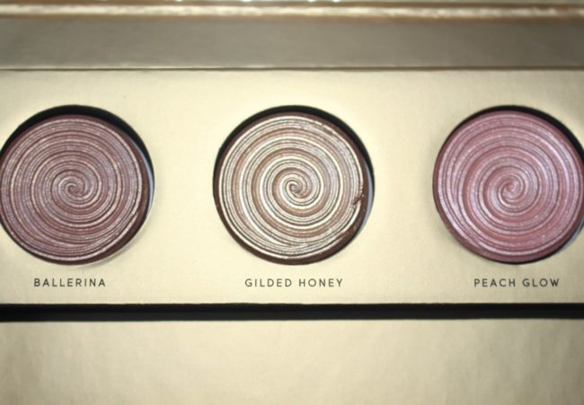 Laura Geller Baked Gelato Swirl Illuminator Palette