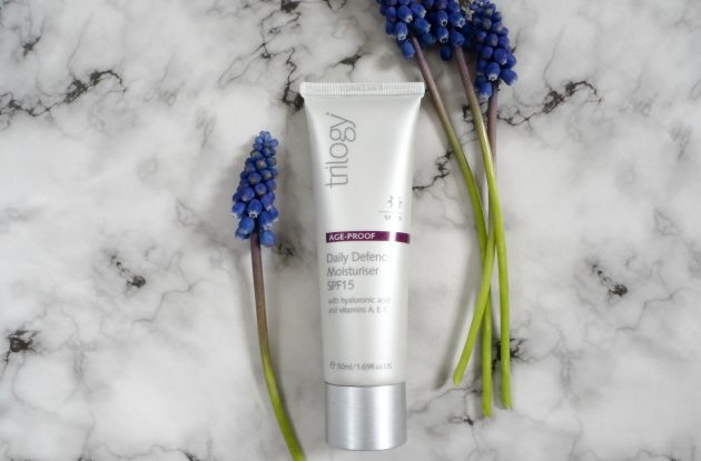 Trilogy Age-Proof Daily Defence Moisturiser