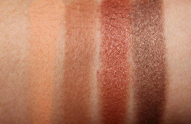 NARS NARSissist Loaded Eyeshadow Palette