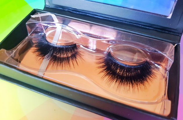 Lilly Lashes- Dalia