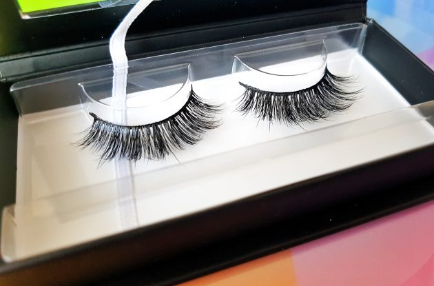 Lilly Lashes - Monaco