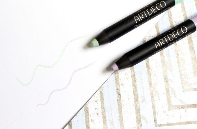 ART DECO Color Correcting Sticks