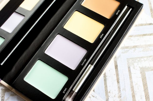 ART DECO Most Wanted Color Correcting Palette