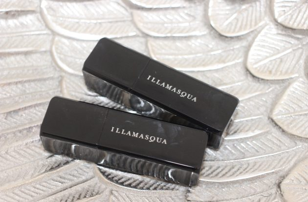 Illamasqua Anti Matter Lipsticks