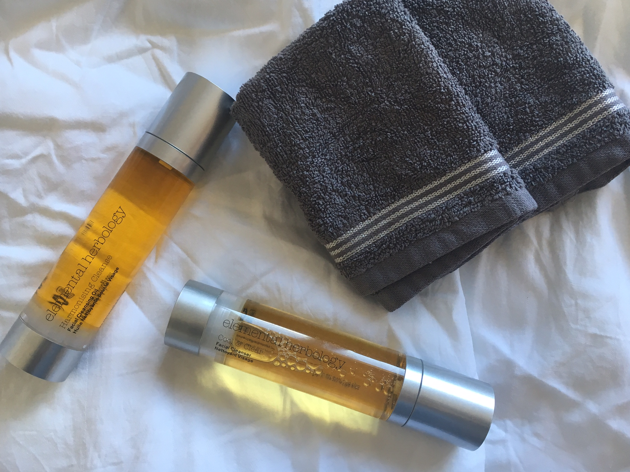 Elemental Herbology Cleansers