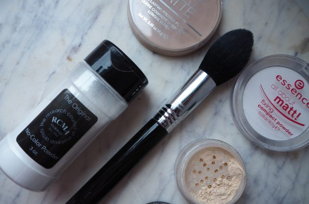 Top Tips for Oily Skin