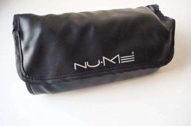 NuMe Lustrum Interchangable Curling Wand