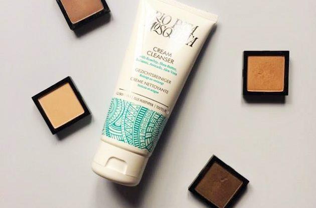 Spring Cleansers - Rio Rosa Mosqueta Cream Cleanser