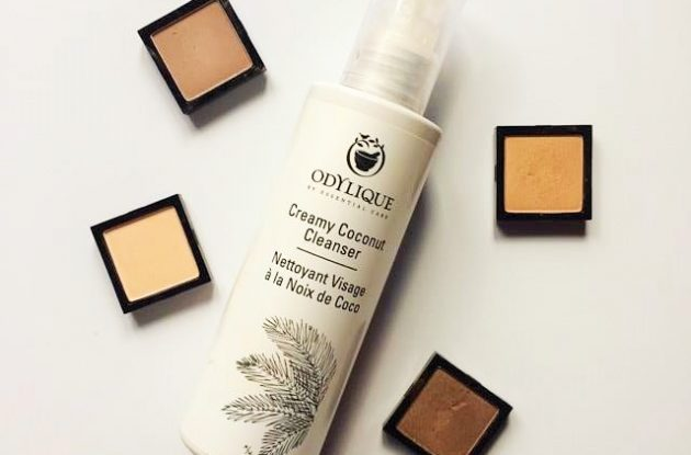 Spring Cleansers - Odylique