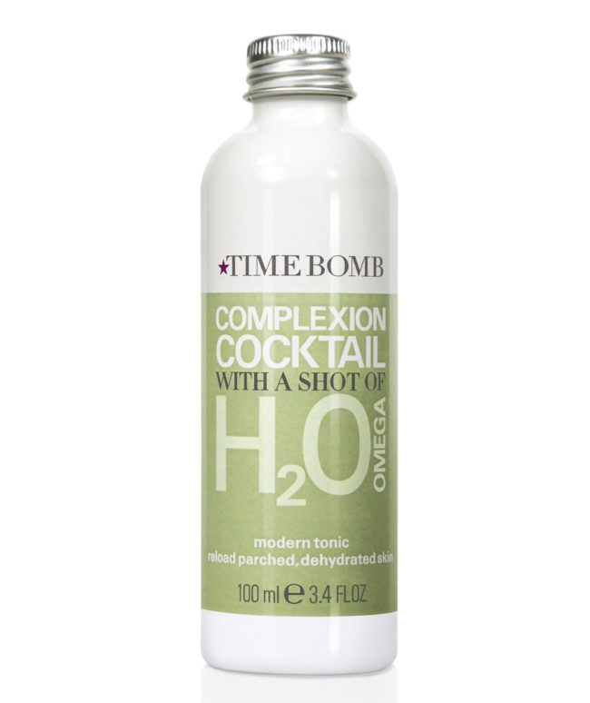Time Bomb Complexion Cocktail - With A Shot Of H2O