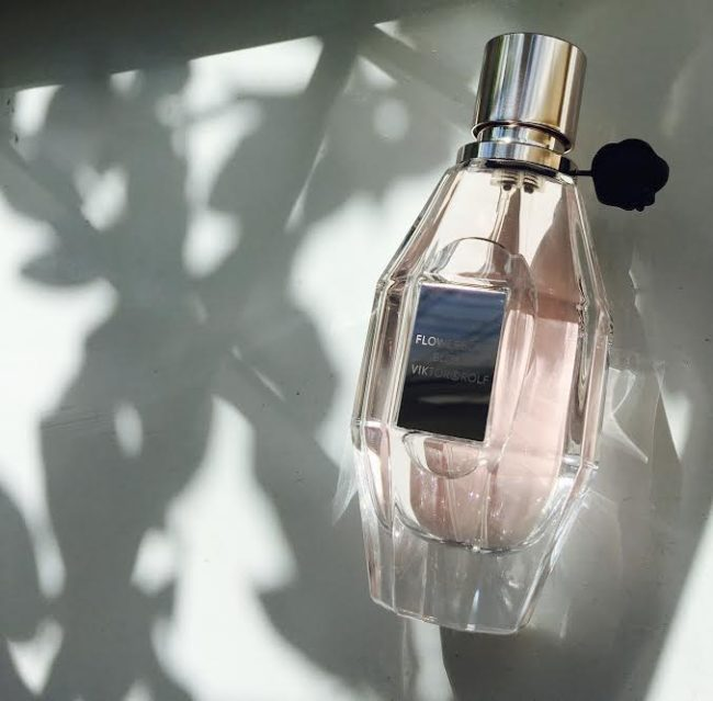 viktor rolf flowerbomb the bay