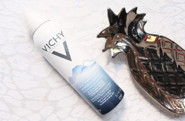 Vichy Summer Must Have Products - Vichy Thermal Spring Water