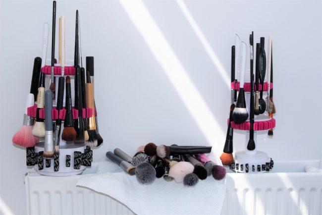 Beauty Blender Blender Cleanser Solid Pro