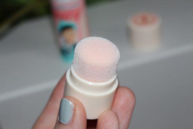 Benefit POREfessional Pore Minimizing Makeup