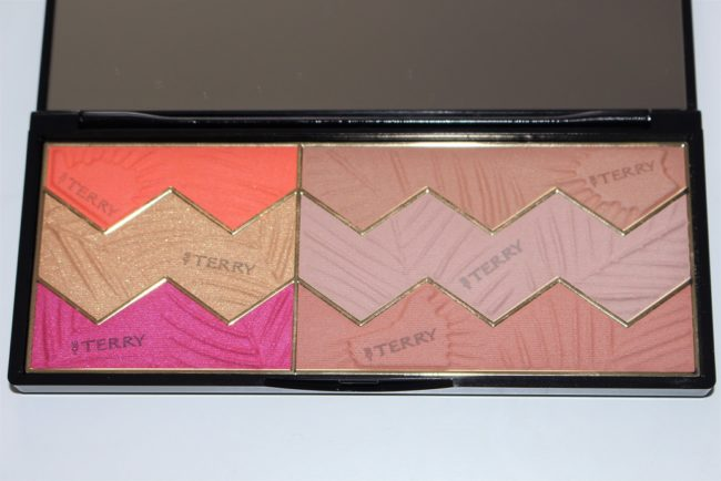 By Terry Sun Designer Palette - Tropical Sunset