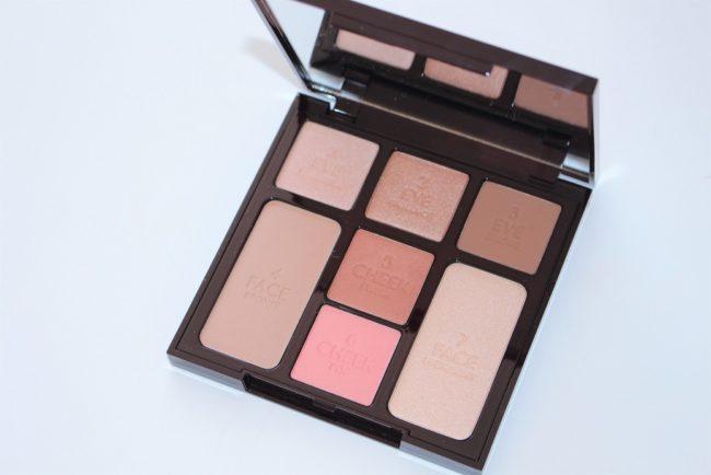 Charlotte Tilbury GLOWMO Beauty Glow Palette