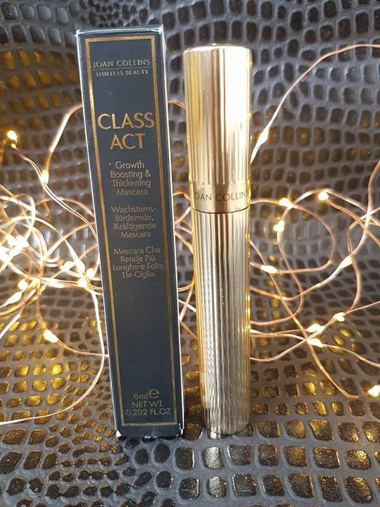 Joan Collins Class Act Mascara