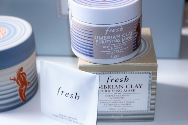 Fresh Limited Edition Umbrian Clay Purifying Mask