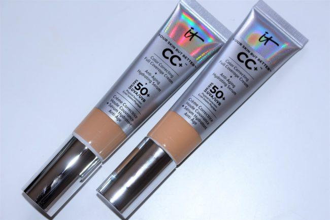 It Cosmetics CC Cream UK