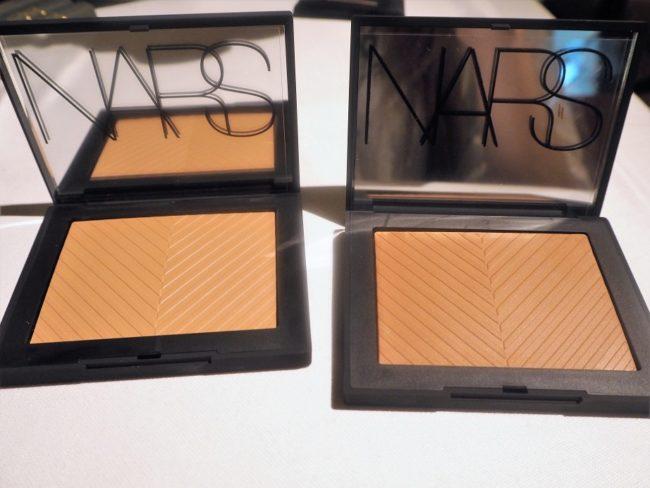NARS Sun Wash Diffusing Bronzer - Casino & Falaises