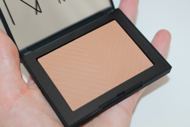 NARS Sun Wash Diffusing Bronzer Collection