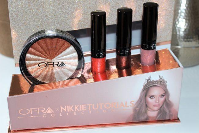 OFRA Nikkie Tutorials Collection