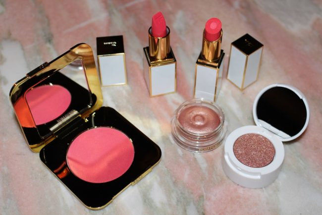 Tom Ford Paradiso Collection 2017