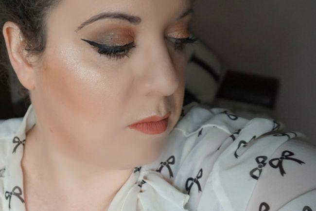 Collection Highlight, Blush & Bronze
