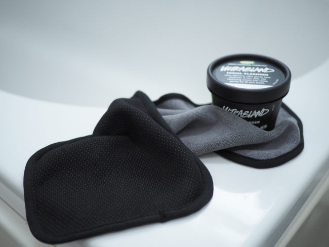 Removeil Silver Fibre Make-up Remover Cloth