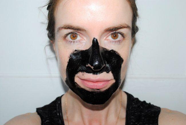 BLAQ Mask