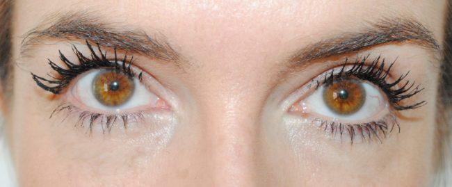 c54b5f53 Dior Diorshow Pump 'n' Volume Mascara Review - Before & After Photos