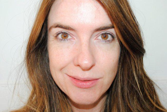 Estee Lauder Double Wear Nude Water Fresh Makeup SPF30