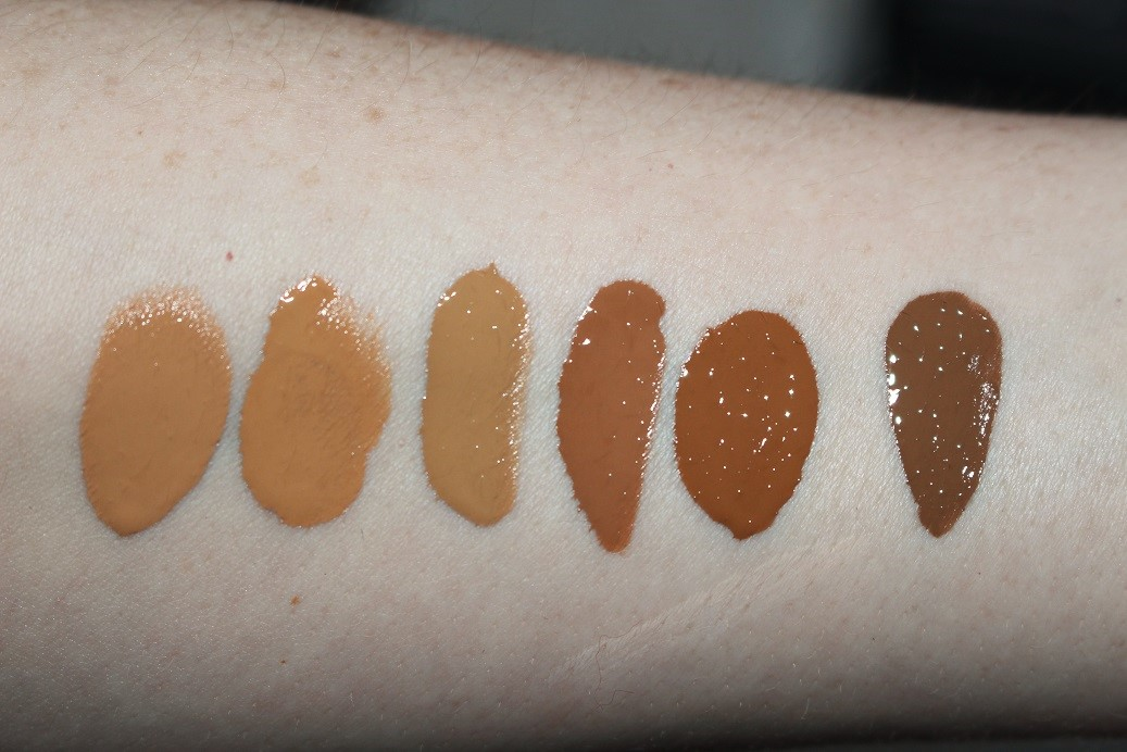 Total Control Drop Foundation By Nyx