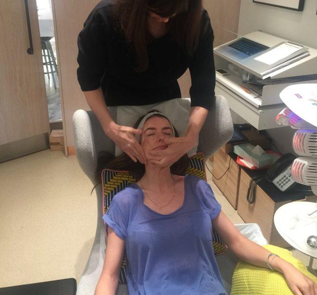 The Light Salon - Express LED Facials at Harvey Nichols