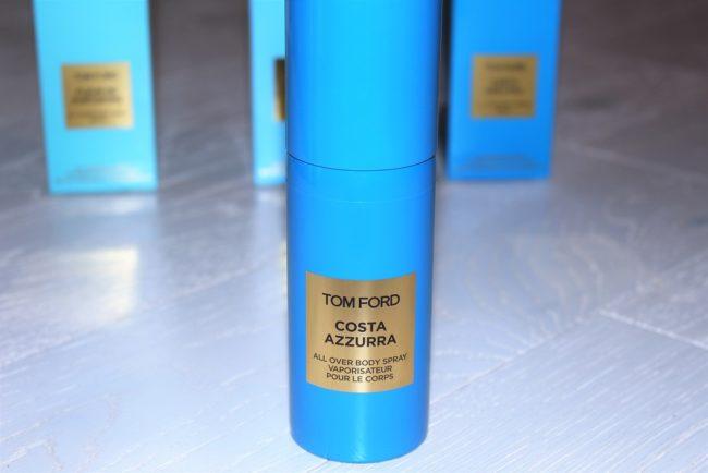 Tom Ford All Over Body Spray - Costa Azzurra